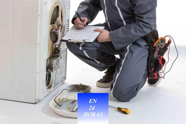sat reparacion de refrigeradores en24horas