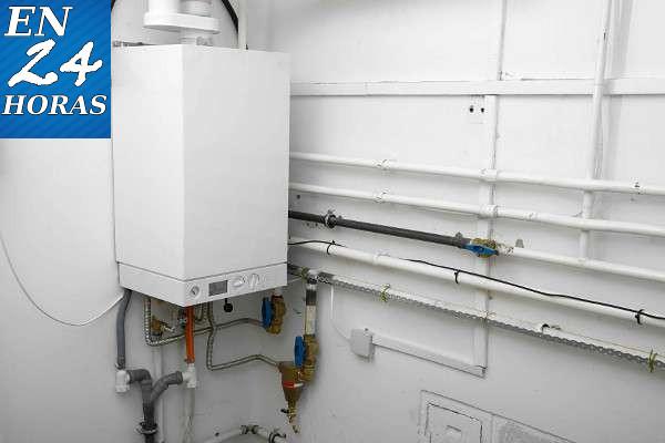 calefaccion gas madrid