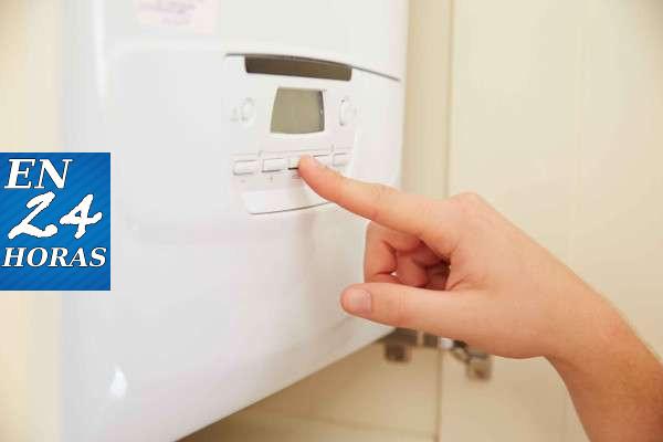 reparación urgente 24 horas termos eléctricos castellón