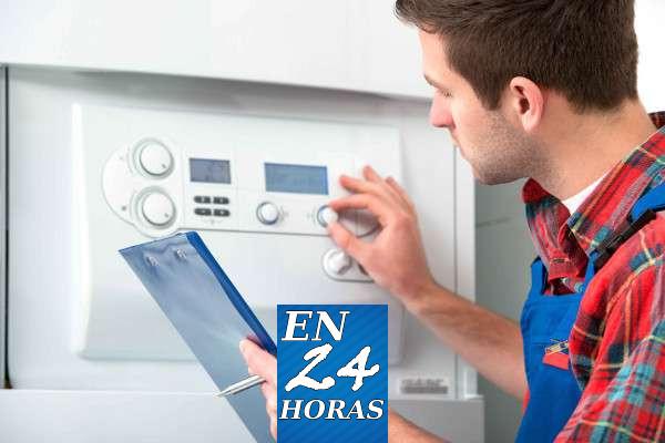 termo electrico bajo consumo Donostia