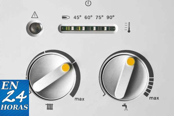 reparacion calentadores gas madrid