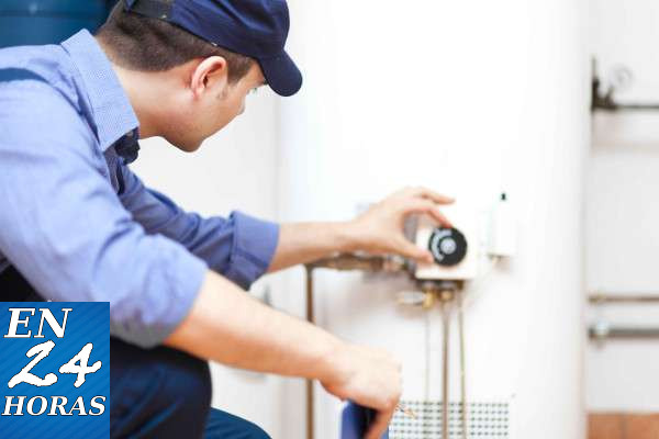 mantenimiento de termos eléctricos castellón