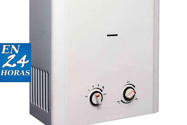ofertas calentadores de gas Alicante