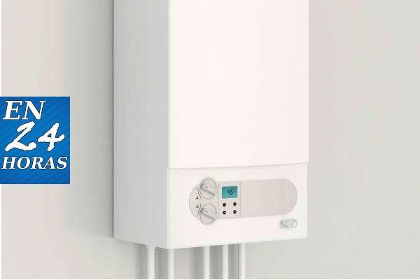 reparación urgente calentadores sevilla