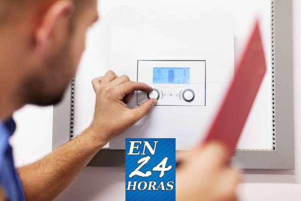 termo electrico horizontal Tenerife