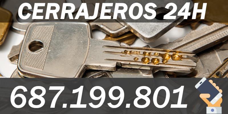 cerrajeros baratos LAS PALMAS