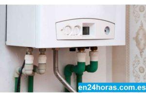 arreglar calentadores de gas Valencia