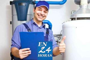 asistencia tecnica termo electrico Murcia