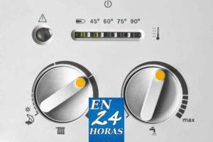 instaladores de calentadores de gas Barcelona