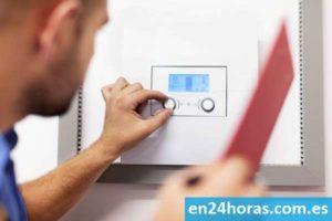 mantenimento de calentadores Barcelona