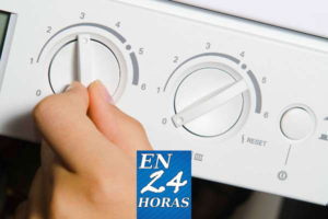 revision de calderas de gas Barcelona