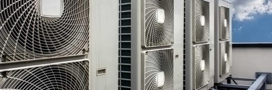 Sistemas de enfriamiento evaporativo por conductos alicante